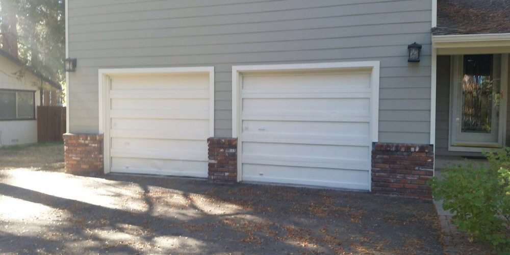 Services George And Sons Garage Doors