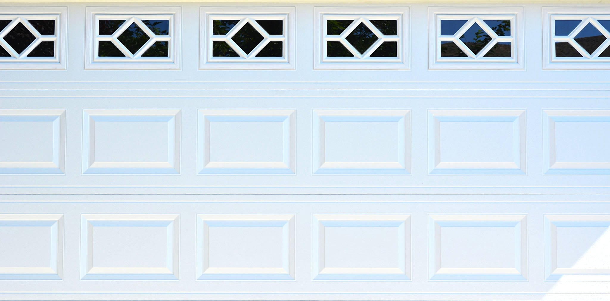 Waterton Window Inserts George And Sons Garage Doors